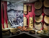 Museo Mapuche - Andino, Viña Undurraga