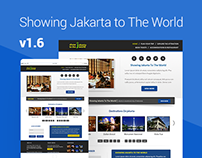 Showing Jakarta to The World v1.6