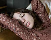 TIGHT EYE (Giulia Bonometti) - PHOTO SHOOTING