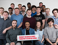 Staffordshire University End of Year Shoot - 2018