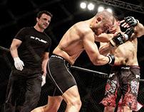 MMA Photografy