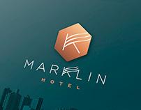 Marklin Hotel - Brand Identity