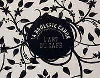 Caron Café