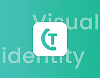 Visual identity - Talkalang
