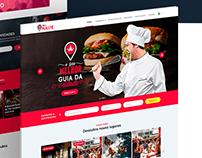 WEBSITE | SEU NAIPE