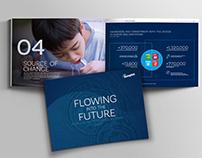 Fluyendo hacia el futuro Informe Anual Rotoplas