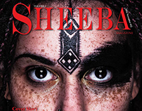 SHEEBA MAGAZINE PUBLICATION NOV VOL 1
