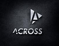 Logo & Branding For Across
