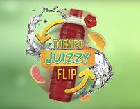 Juizzy - Flip Bottle Chalenge