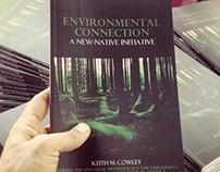 Environmental Connection - Book Design
