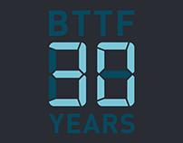 BTTF 30 YEARS