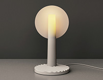 MINI PHA | LAMP & CHARGER | PRODUCT DESIGN