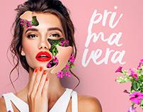 Primavera Shopping Cidade 2018