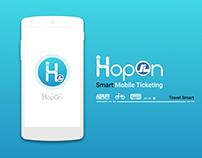Smart Ticketing App