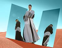 Hania Luxury Abayas