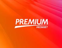 Mediaset Premium - OnAir Brand Refresh