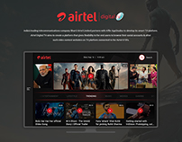 Airtel Smart TV