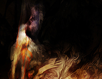 DJINN - Fire Spirit