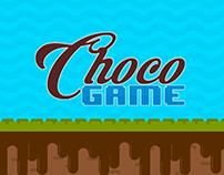 CHOCO GAME | ZMÍDIA