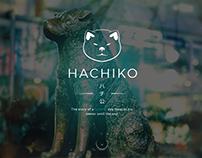 Hachiko Website