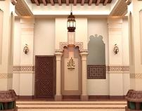 Al Jaber Mosque
