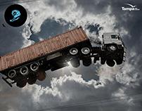 Tampa, air cargo.