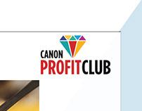 Canon Profit Club