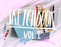 Sketchbook vol.1