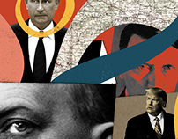 The Nation magazine - Putin's philosopher