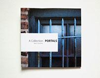 Portals - Book Layout