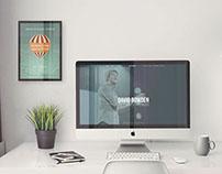 Web & Poster Design