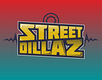 Street Dillaz Animation