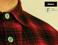 Finisterre Clothing Components