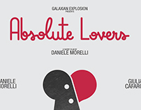 Absolute Lovers - Movie Poster