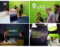 xAd Marketing Design