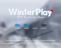 Winter | SMF Responsive Theme