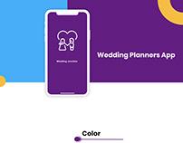 Wedding Junction iOS Presentation.