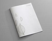 Cosmetics Brochure OMNIA