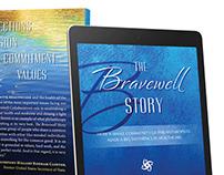 Book Design, Production, Promotion