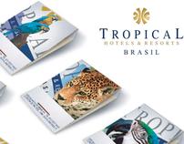 Hotéis Tropical