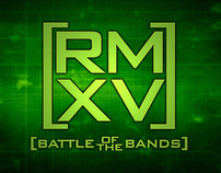 Rockus Maximus: Battle of the Bands (Logos)