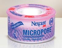 Ad Micropore
