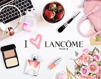 Fan page Lancôme Argentina