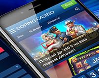 Doping Casino