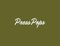 Press Pops