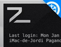 Jordi Pagano: Desenvolupador Web Junior.