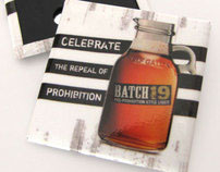 MillerCoors' Batch 19 Promotional Pins