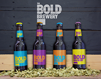 The Bold Brewery