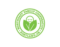 Northeast Family Cooperative Identity