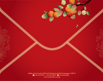 Zenith Affair - Chinese New Year Newsletter